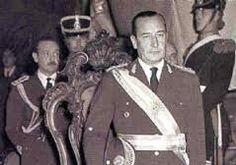 Resultado de imagen para pedro aramburu presidencia
