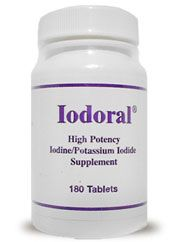 Iodoral Review- Is Iodoral Safe? - http://expertratedreviews.com/iodoral-review-is-iodoral-safe/