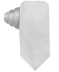 Vince Camuto Sadie Solids Slim Tie