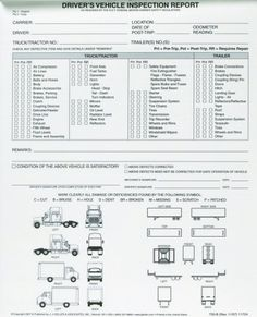 Study manual for cdl