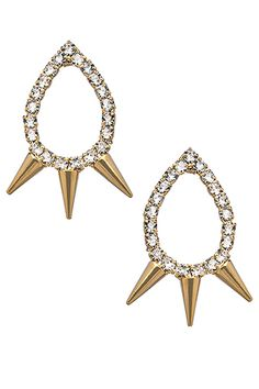 14 Striking Statement Earrings To Amp Things Up This Summer #Refinery29