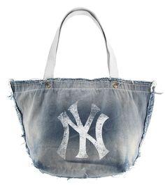New York Yankees Vintage Tote