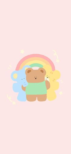 Cute Walpaper, Iphone Wallpaper Fall, More Pictures, Decks, Hello Kitty, Template, Bullet Journal, Bear, Fictional Characters