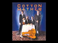 Cotton Mather - New King of Trash