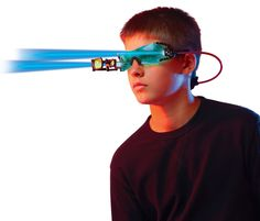 Gear Spy Night Goggles: Night Vision Goggles Information for Spy Kids