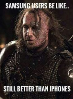 Game of thrones funny meme. The Hound, Sandor Clegane