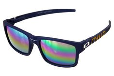 Oakley Holbrook Sunglasses Steelblue Frame Cromatic Lens , wholesale online  $16 - www.hats-malls.com
