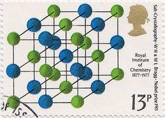 stamp designed by jerzy karo, 1977