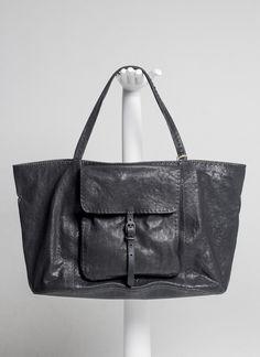 Johnny Farah   Mali Handbag