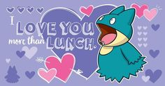 Pokémon Valentine's Day Pokemon Tv, Pokemon Games, Pokemon Go Photos, Gary Oak, New Shadow, Valentines Day Pictures, Charmander, Love You More Than, Cool Things To Buy