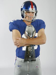 eli manning | Eli Manning - New York Giants - NFL's Players Poll: Most Underrated ...