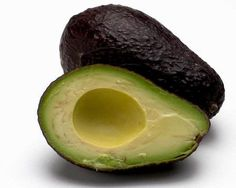 avocado - one of ten of the healthiest foods (in the 'also tastes good' category)