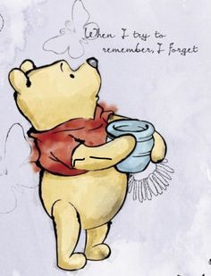 trendy quotes winnie the pooh eeyore life Winne The Pooh, Winnie The Pooh Quotes, Disney Winnie The Pooh, Piglet Quotes, Christopher Robin, Pooh Bear, Disney Drawings, Drawing Disney, Eeyore