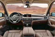 2016 BMW Is The Featured Model Interior Image Added In Car Pictures Category By Author On Jun