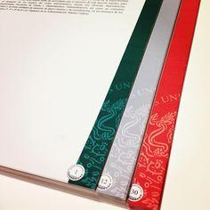 Tricolor listo / Administración Gubernamental