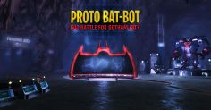 Play Batman Proto Bat-Bot - Bot Battle For Gotham City Game Online Online Games For Kids, Play Online, Games For Girls, Love Games, Fun Games, Batman Games, Brave And The Bold, Online Bike, Dragon Games