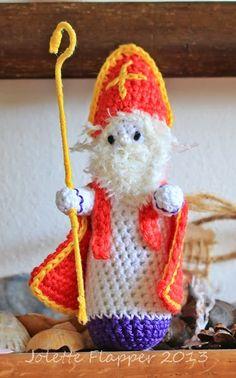 origedoe: Sinterklaas
