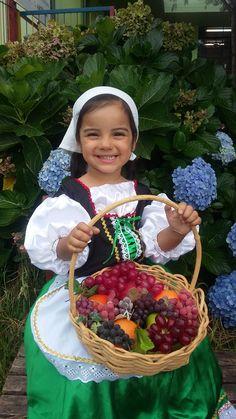 Crianças de escola infantil realizam atividades sobre cultura italiana | Jornal Ponto Inicial