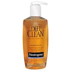 Special pack of 6 NEUTROGENA DEEP CLEAN CLEANSER 6.7 oz >>> Find out more about the great beauty product at the image link.