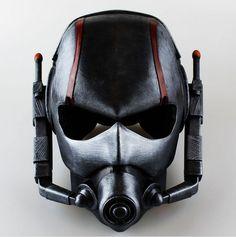 Ant-Man Helmet #3dprint