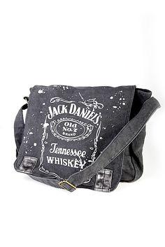 Messenger bag JD Big Logo