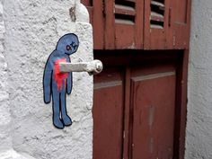 Arte urbano, 32 fotografías del mejor arte urbano actual