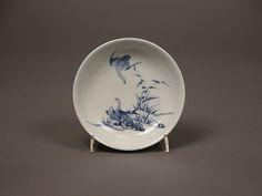 Маленькое Блюдце япония. периодЭдо \1615-1868\