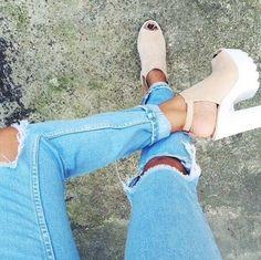 #legs - #street #shoes, #white