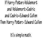 Math. Its so simple.