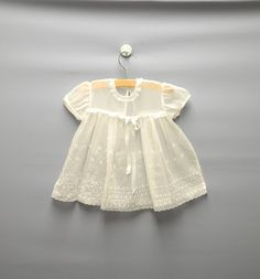 c9038d942 59 Best Vintage Baby Clothes images in 2019