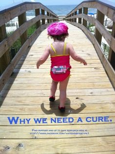 Type 1 Diabetes- Need to find a cure!