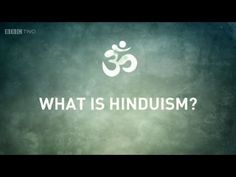 Educational BBC documentary on the basics of hinduism, which might be of some interest for some people. Recorded from BBC One, 27 March 2015.
