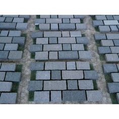 Wholesale Granite Cobblestone Patio Pavers,Granite Cube Stone In Paving Stone China Supplier Concrete Paving, Paving Stones, Cobblestone Pavers, Patio Blocks, Paver Walkway, Outside Patio, Aluminum Patio, Wood Patio, Internet