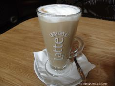 Coffee Kilwinning