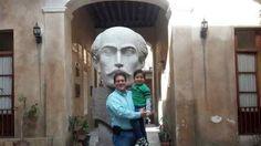 Visita a la casa de los Hermanos Serdan