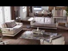 Eva Sitting Group by Istikbal Furniture