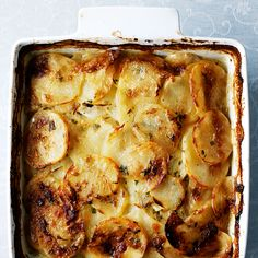 This fabulous side dish is a perfect accompaniment to your Sunday roast.