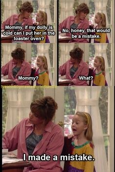 This made me laugh no matter how many times I saw this episode
