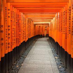 #FushimiInariTaisha #kyoto