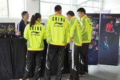 Chinese Badminton Players Tanking, World Improvement or Both? - Get Good At Badminton Badminton Tournament, Adidas Jacket, Chinese, World, News, Sports, Hs Sports, Sport, The World