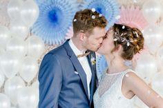 Styled Shoot - Wolke 7 - Hochzeitsinspiration - Hochzeitsfotograf - daniel-undorf.de