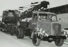 Fa.Nelis Heemskerk Henschel 1957