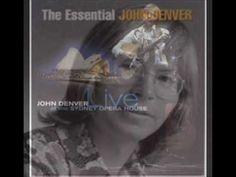 John Denver. Annies Song. Tribute part 2.