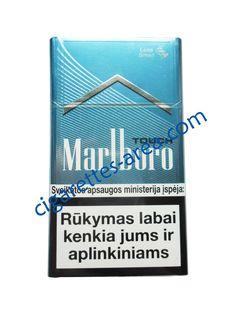 MARLBORO TOUCH 4MG cigarettes