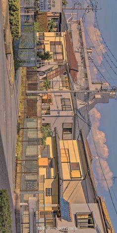 Pin by 怀 on Cảnh đẹp | Landscape wallpaper, Scenery wallpaper, Anime scenery