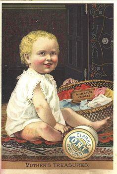 Cards 52B Mothers Treasurers   Flickr - Photo Sharing!