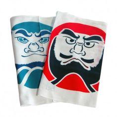 Japanese Towel – Daruma