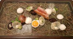 Wachtel & Wiener Schnecke Restaurant Lounge, Breakfast, Food, Snails, Morning Coffee, Meal, Essen, Hoods, Meals