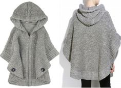 Stella McCartney's cape                                                                                                                                                                                 More