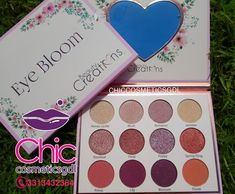 Beauty Creations, Rose Buds, Poppies, Blush, Eyeshadow, Lily, Romance, Makeup Lips, Eye Brows